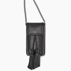 Rebecca Minkoff Isobel Phone/Mini Cross Body Bag